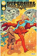 Supergirl: Woman of Tomorrow (2021-) #3 (English Edition) eBook Kindle