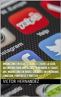 Amazon.es: redes sociales