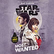 Star Wars: Most Wanted