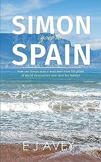 Simon Goes to Spain
