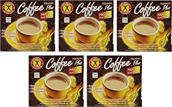 Naturegift- Weight Loss Diet Instant Coffee Slimming X 5 Boxes