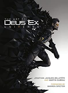 deus ex mankind divided black box