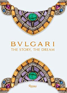 Bulgari: The Story, The Dream