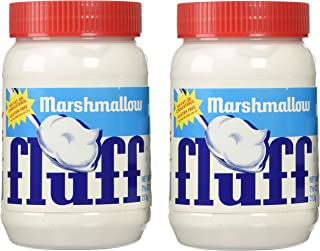 Fluff Marshmallow Spread (Pack of 2) 7 1/2oz.