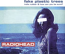 radiohead fake plastic trees mp3