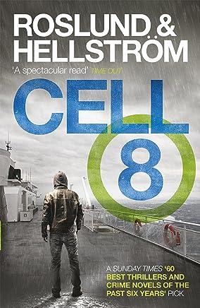 Cell 8: Ewert Grens 3 (DCI Ewert Grens) (English Edition)