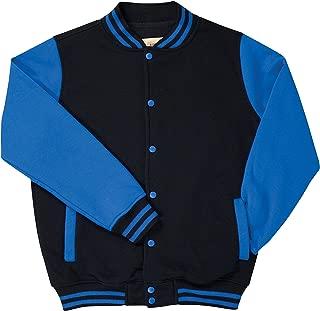 Access Men's Varsity Letterman Jacket