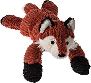 Mary Meyer Cozy Toes Stuffed Animal Soft Toy, 17-Inches, Fox