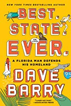 Download Best. State. Ever.: A Florida Man Defends His Homeland PDF