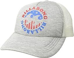 Across Waves Hat