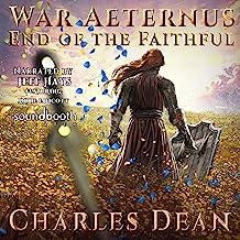 War Aeternus 5: End of the Faithful