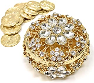 arras wedding coins