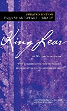 King Lear (Folger Shakespeare Library)