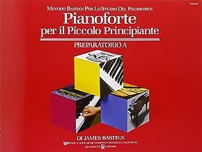 Scaricare Libri Pianoforte per il piccolo principiante. Livello preparatorio PDF