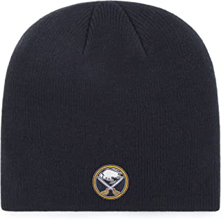 OTS NHL Men's Beanie Knit Cap