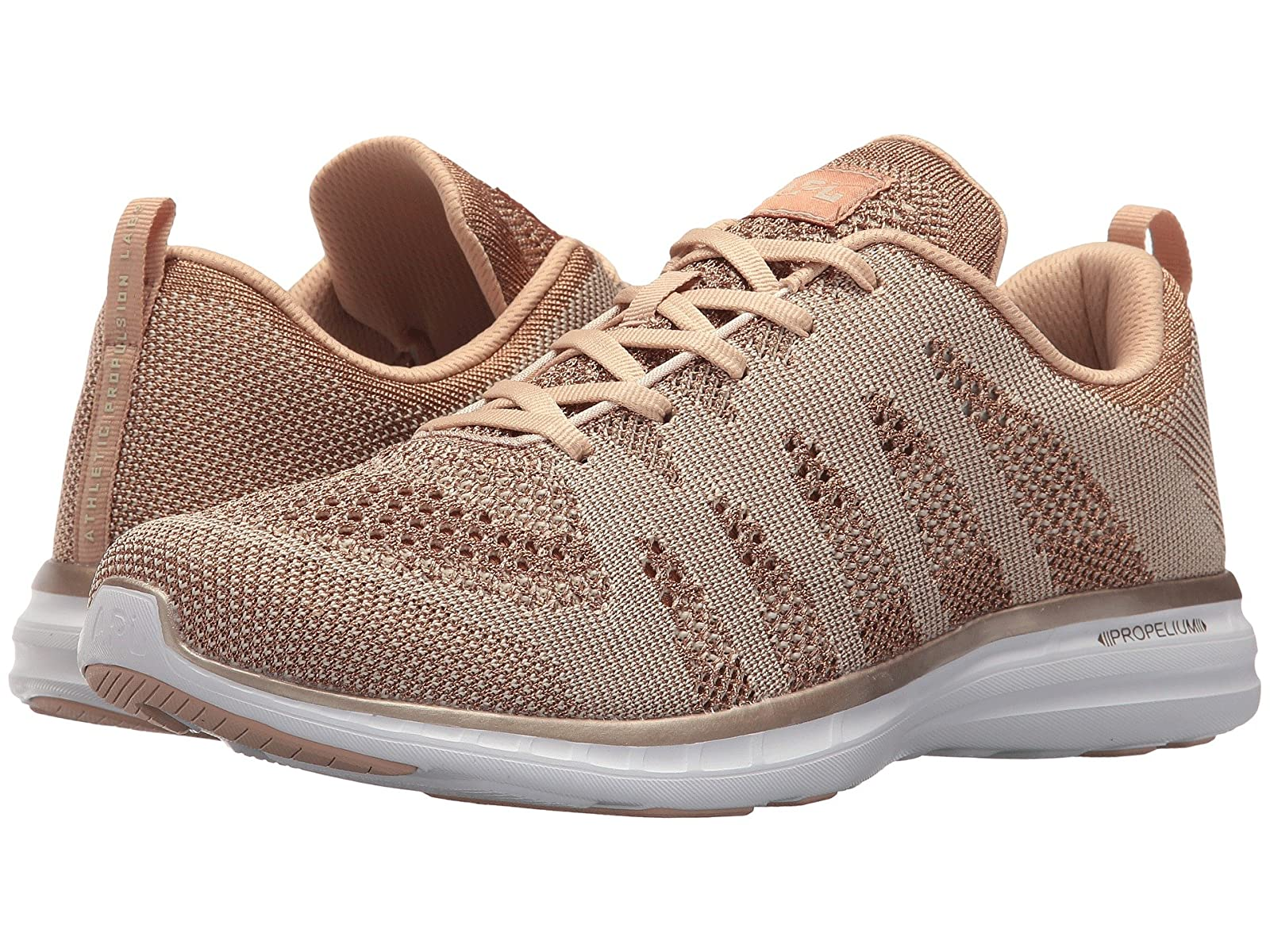 Athletic Propulsion Labs (APL) Techloom ProCheap and distinctive eye-catching shoes