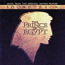 Mejor Musica Principe De Egipto
