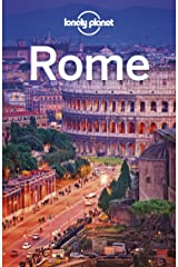 Lonely Planet Rome (Travel Guide) Kindle Edition