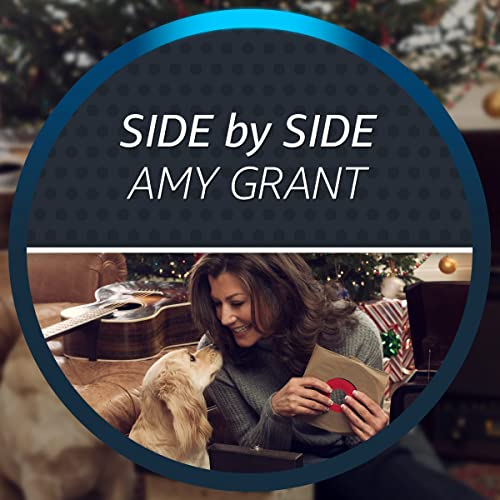 Side By Side With Amy Grant By Vince Gill Amy Grant Amazon Music