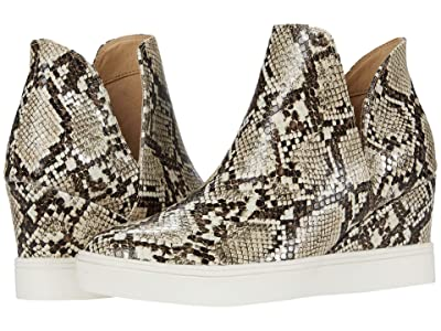 MIA Kate-S (Beige Multi Snake) Women