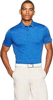 Amazon Essentials Men's Tech Stretch Polo Shirt