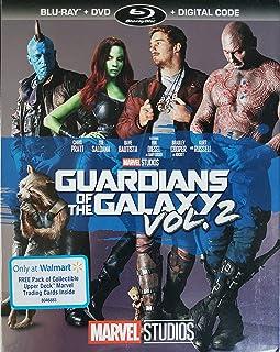 Marvel Guardians of The Galaxy: Vol. 2 (Blu-ray)