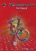 Mathematcs for Class 6 (Mathematics)