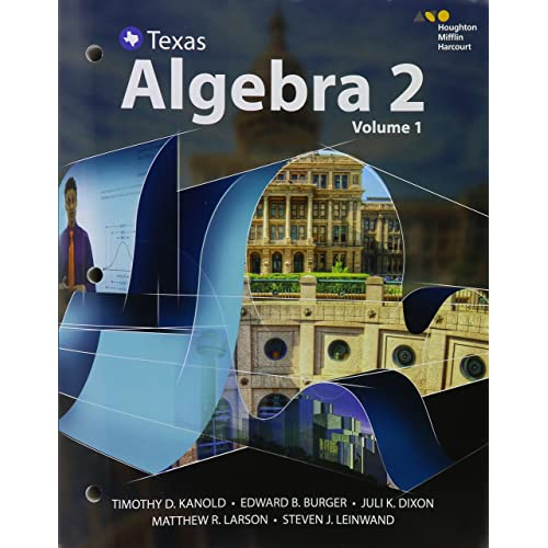Algebra 1 and 2 Textbooks: Amazon com