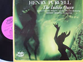 henry purcell the indian queen