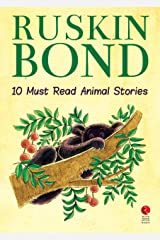 Ten Must Read Animal Stories (Rupa Quick Reads) Kindle Edition