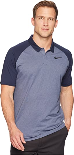 Nike Golf - Dry Polo Raglan