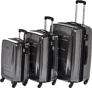 Samsonite Winfield 2 Fashion 3-Piece Hardside Luggage Set Winfield 2 Fashion Hardside 3 Piece Set, 71 cm