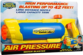 Buzz Bee Toys Water Warriors Stingray Water Blaster