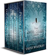 The After Cilmeri Series Boxed Set: Daughter of Time/Footsteps in Time/Winds of Time/Prince of Time