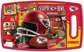 NFL Retro Series Cutting Board
