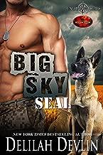 Big Sky SEAL: Brotherhood Protectors World (Uncharted SEALs Book 10)