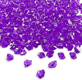 Best purple crystal vase Reviews