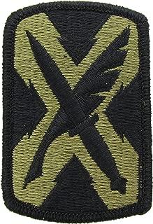300th Military Intelligence OCP Patch - Scorpion W2