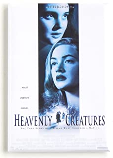 Best heavenly creatures movie poster Reviews