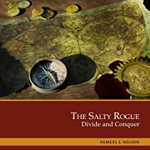 The Salty Rogue: Divide and Conquer: The Heart of the Sea, Book 2