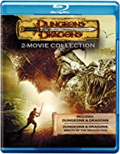 Dungeons / Dragons: 2-Movie Collection
