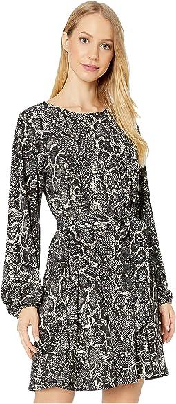 Geller Dress