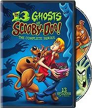 13 Ghosts of Scooby-Doo (DVD)