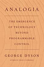 Download Analogia: The Emergence of Technology Beyond Programmable Control PDF