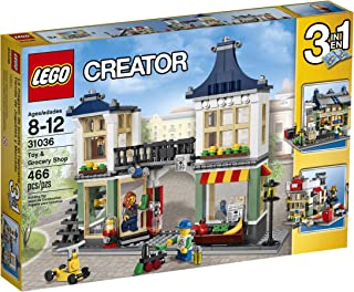lego creator town sets