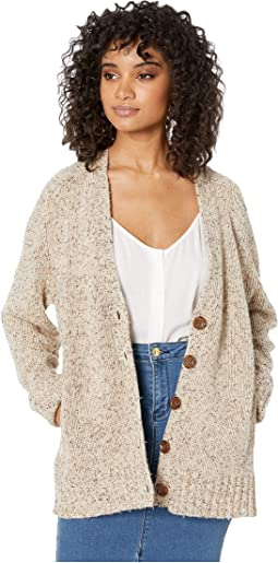 Jennah Cardigan Sweater