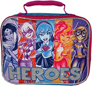 Best super hero girls lunch box Reviews