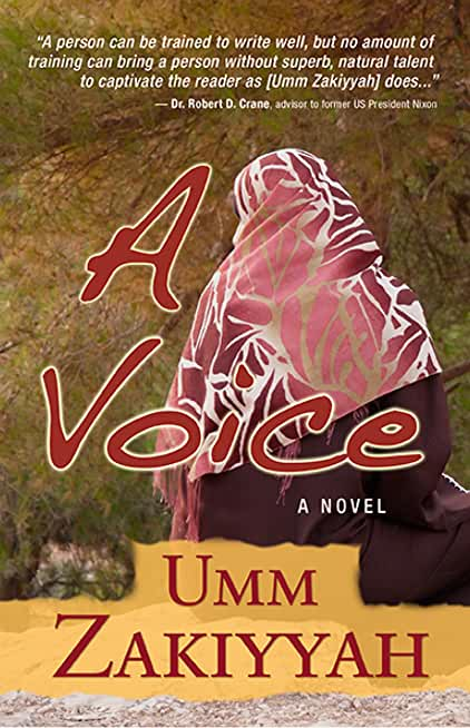 A Voice, the sequel to If I Should Speak (English Edition)