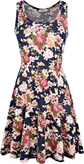Best floral tank dress Reviews