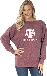 Flying Colors Womens Apparel Texas A&M University   Lainey - Relaxed Tunic